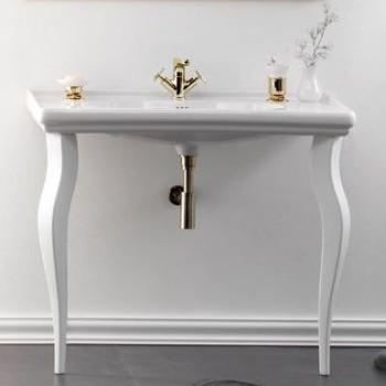 Nowoczesne łazienki retro - oryginalne spojrzenie na ceramikę GSG Time