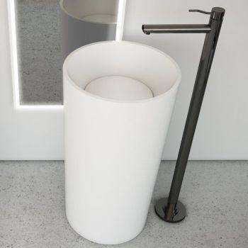 DIMASI - ekskluzywne umywalki z kompozytu STONAGE