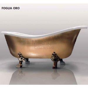 TREESSE Epoca Foglia Oro Wanna
