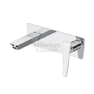 GATTONI Boomerang 4535 Bateria umywalkowa