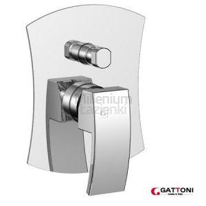 GATTONI Flat 4034 Bateria prysznicowa