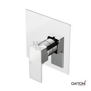 GATTONI Kubik 2530 Bateria prysznicowa