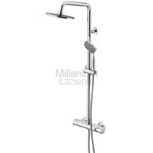 GATTONI Kit_Ts50 Kolumna prysznicowa