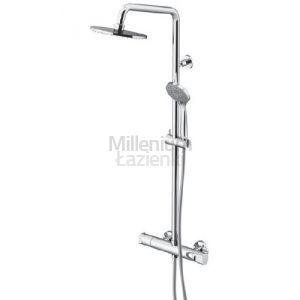 GATTONI Kit_Ts60 Kolumna prysznicowa