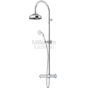 GATTONI Kit_Ts70 Kolumna prysznicowa