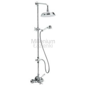 FIR ITALIA Canterbury 3382 Kolumna prysznicowa
