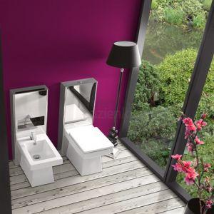 VITRUVIT Ever EVECMA Miska wc kompaktowa