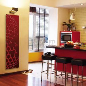 COSY ART Sphere Rouge Grzejnik elektryczny