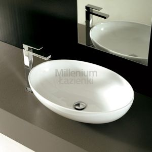 SM CERAMICHE Softly 60SOF Umywalka