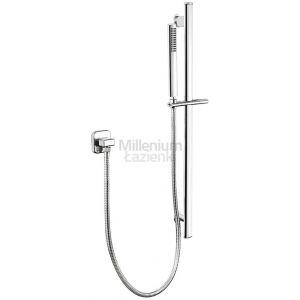 FIR ITALIA Dynamica 883889 Zestaw prysznicowy