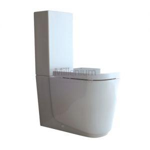 GALASSIA Meg11 5413 Miska wc kompakt