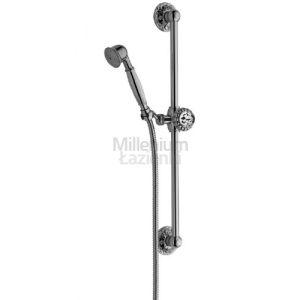 EFFEPI Crystal 227DS Zestaw prysznicowy