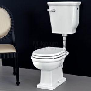 ARTCERAM Hermitage HEC005 Miska wc