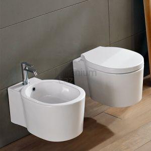 SCARABEO Bucket 8812 Toaleta wc podwieszana