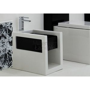 GSG CERAMIC DESIGN Box Bxbi01 Bidet