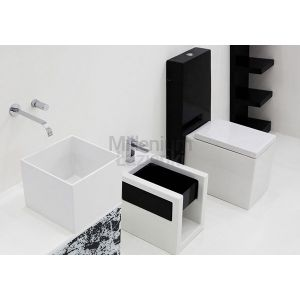 GSG CERAMIC DESIGN Box Bxcimbl Miska wc kompaktowa