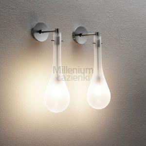 ARLEX ITALIA Splash AC03SPL01S Lampa do łazienki ścienna