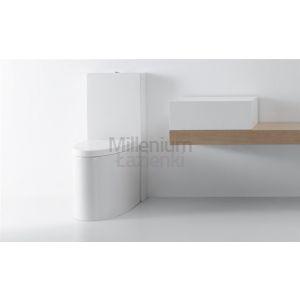 GSG CERAMIC DESIGN Boing Bocimbl Miska wc kompaktowa
