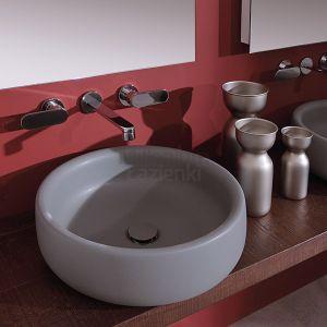 CERAMICA FLAMINIA Bonola BN50A Ceramiczna umywalka blatowa
