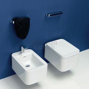 CERAMICA FLAMINIA Nile NL118 Toaleta podwieszana