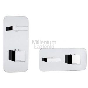 BOSSINI HP Z033202 Z030205 Bateria prysznicowa termostatyczna