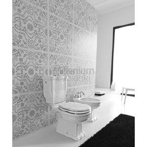 HIDRA CERAMICA Ellade D12 Miska wc kompaktowa