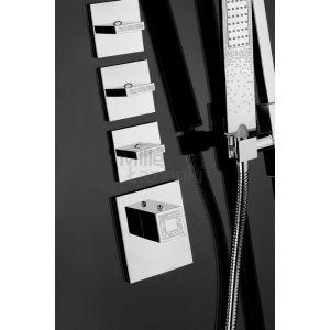 BOSSINI LP Z033205050 Z030202 Bateria prysznicowa termostatyczna