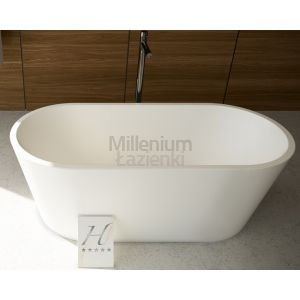 DIMASI BATHROOM Diamond Tub DMT0304 Wanna z kompozytu