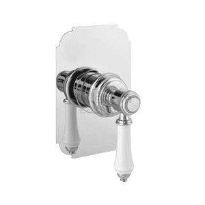ALPI London LO41861 Bateria prysznicowa podtynkowa