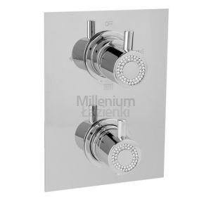 MAIER Muse Diamond 67602 Bateria prysznicowa termostatyczna