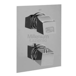MAIER Skip Diamond 59603 Bateria prysznicowa termostatyczna