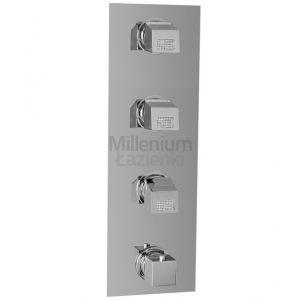 MAIER Skip Diamond 59653 Bateria prysznicowa termostatyczna