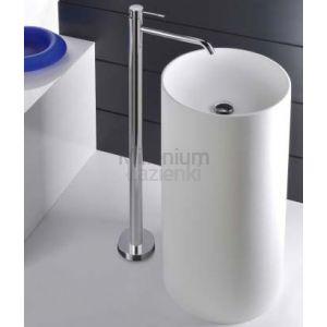 ALPI Blue BU85278 Bateria do umywalki wolnostojąca podłogowa