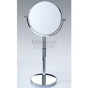 SANTANGELO DESIGN SI145 Lusterko kosmetyczne stojące okrągłe