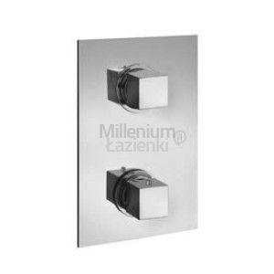 ALPI Infiniti IF44M163 Bateria prysznicowa termostatyczna