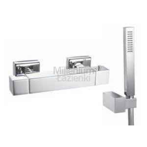MAIER Kuadrat 48215 Bateria prysznicowa termostatyczna