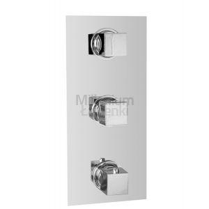 MAIER Kuadrat 48652 Bateria prysznicowa termostatyczna