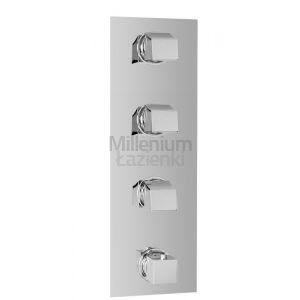 MAIER Skip 58653 Bateria prysznicowa termostatyczna
