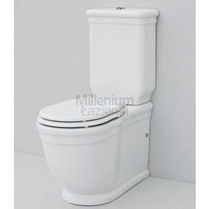 ARTCERAM Hermitage HEV006 Miska wc kompaktowa retro