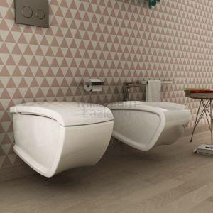 HIDRA CERAMICA Hi-Line HIW10 Miska wc