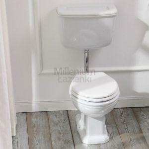 OLYMPIA CERAMICA Impero IMP72PL101 Miska wc retro ze zbiornikiem
