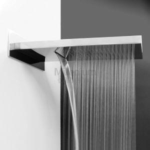 MGS SO604 Deszczownica prysznicowa kaskada