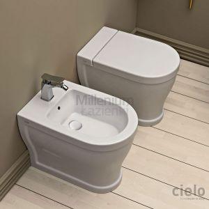 CERAMICA CIELO Opera OPVAT Miska toaletowa stojąca