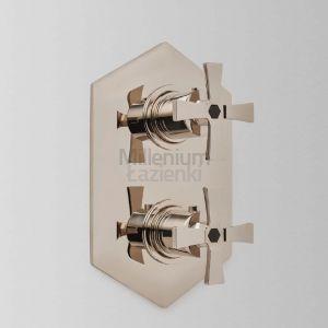 CISAL Cherie CX009300 Bateria prysznicowa termostatyczna 1 wyjście