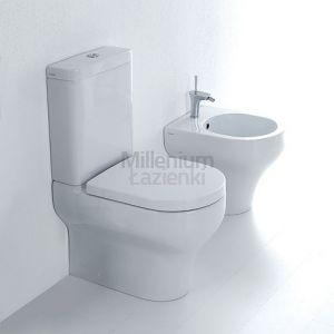 OLYMPIA CERAMICA Clear CLE130301 Miska wc kompaktowa