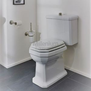 SBORDONI Romana 9024_5130 Miska wc kompaktowa retro