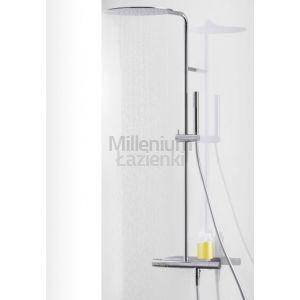 ALPI NU 84RM2151 Kolumna prysznicowa termostatyczna