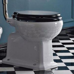 SBORDONI Neoclassica 5107 Miska wc stojąca retro