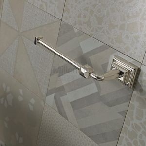 SBORDONI Diamante DN102 Uchwyt na papier toaletowy retro