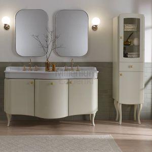 SBORDONI Sirmione 150 cm Meble łazienkowe klasyczne retro